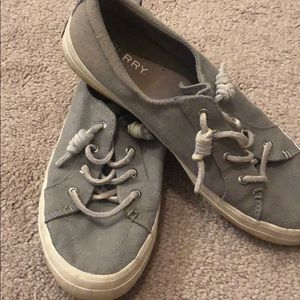 Sperry Boat Shoes ⛵️